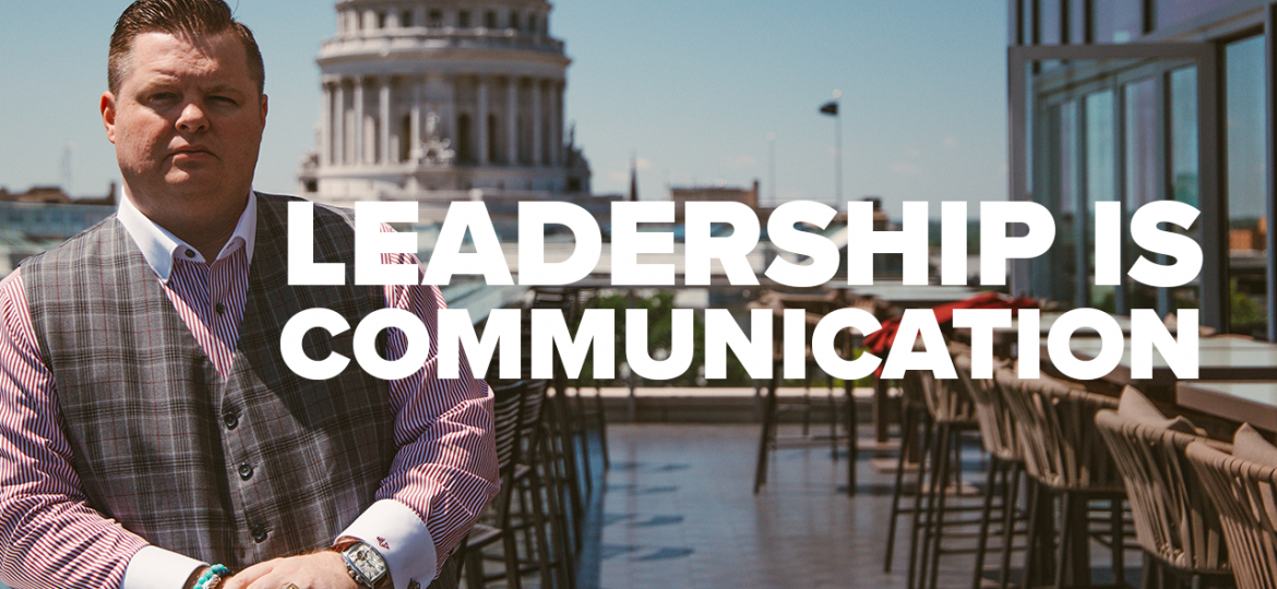 AC Blog Leadership is Communication
