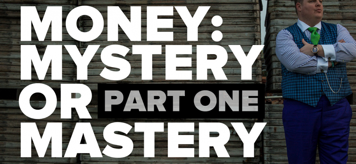 AC Blog Money Mystery Part 1